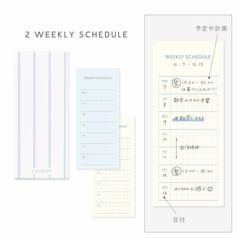 STUDY_MANAGEMENT_CARD_GSM-01マンスリースケ